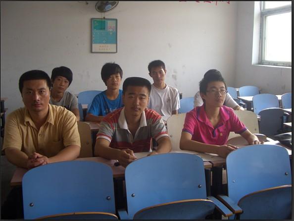 天津仁好学生一周概况!欢迎大家和我们互动起来! - renhaocnc - 天津市仁好职业培训学校